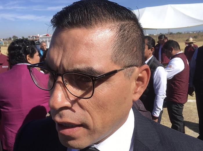 San Andrés Cholula tiene 11 procesos contra policías