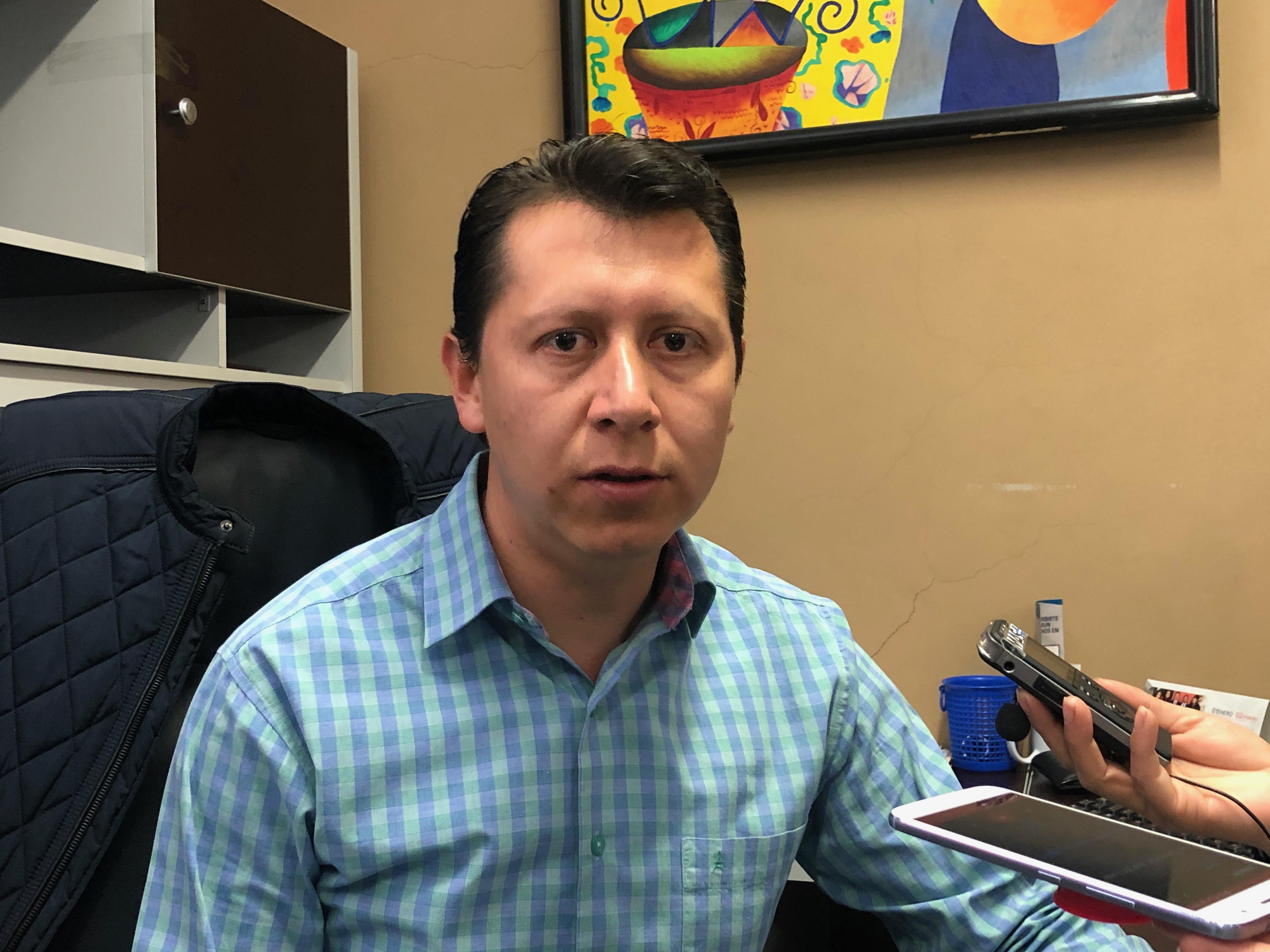 Investigan a auxiliar de Santa Bárbara Almoloya por desvío de recursos