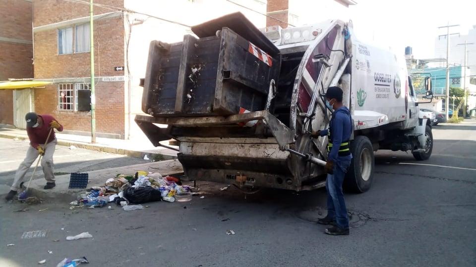 Tehuacán, con el servicio más caro de recolección de basura en el país