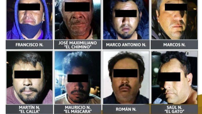 Piden 110 años de prisión para los acusados de linchar a Edmunda Adela