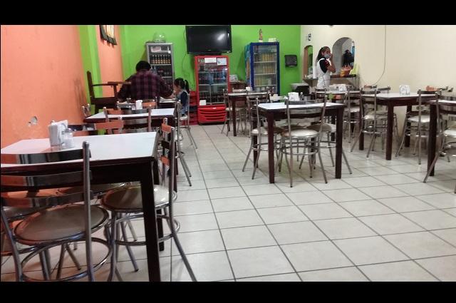 COVID19 está poniendo en crisis al sector restaurantero: Canirac
