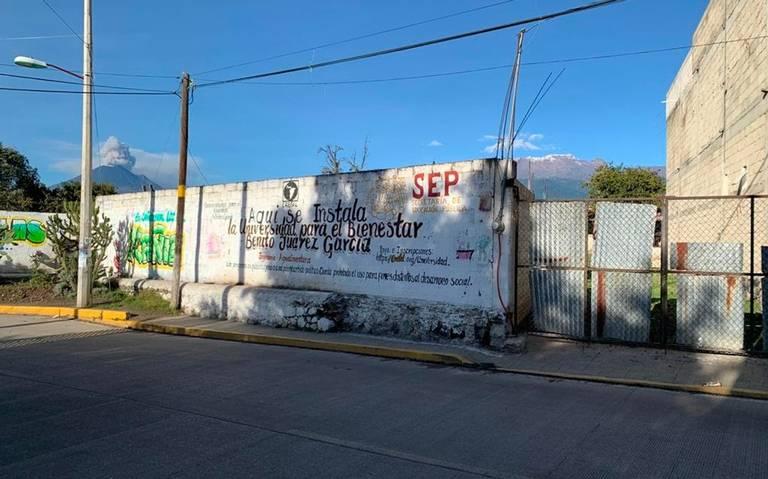 Universidad del Bienestar en Puebla, la peor del país y sin RVOE