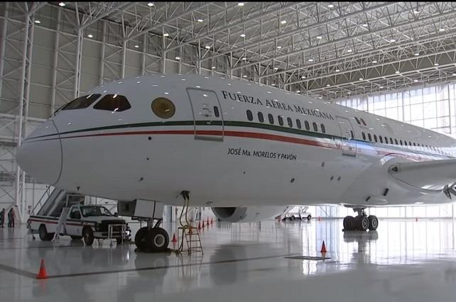 Empresarios pondrán 1,500 mdp en cachitos para rifa de avión: AMLO