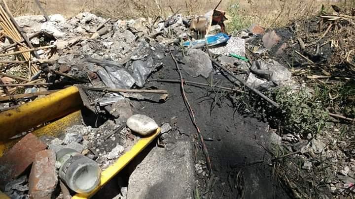 En Zacatepec se denunciará a quien contamine el río Metlapanapa