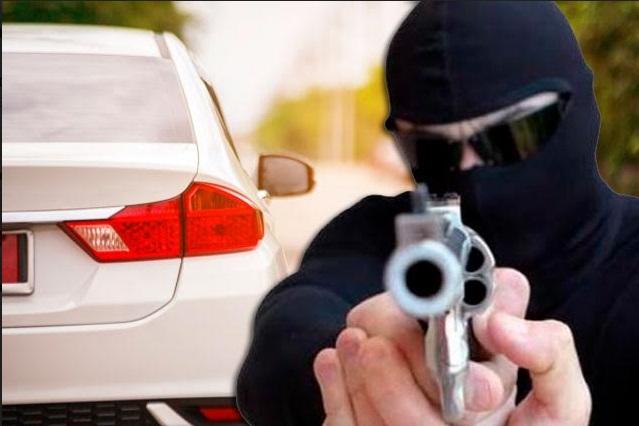 Proponen elevar de 6 a 15 años de cárcel el robo de vehículo