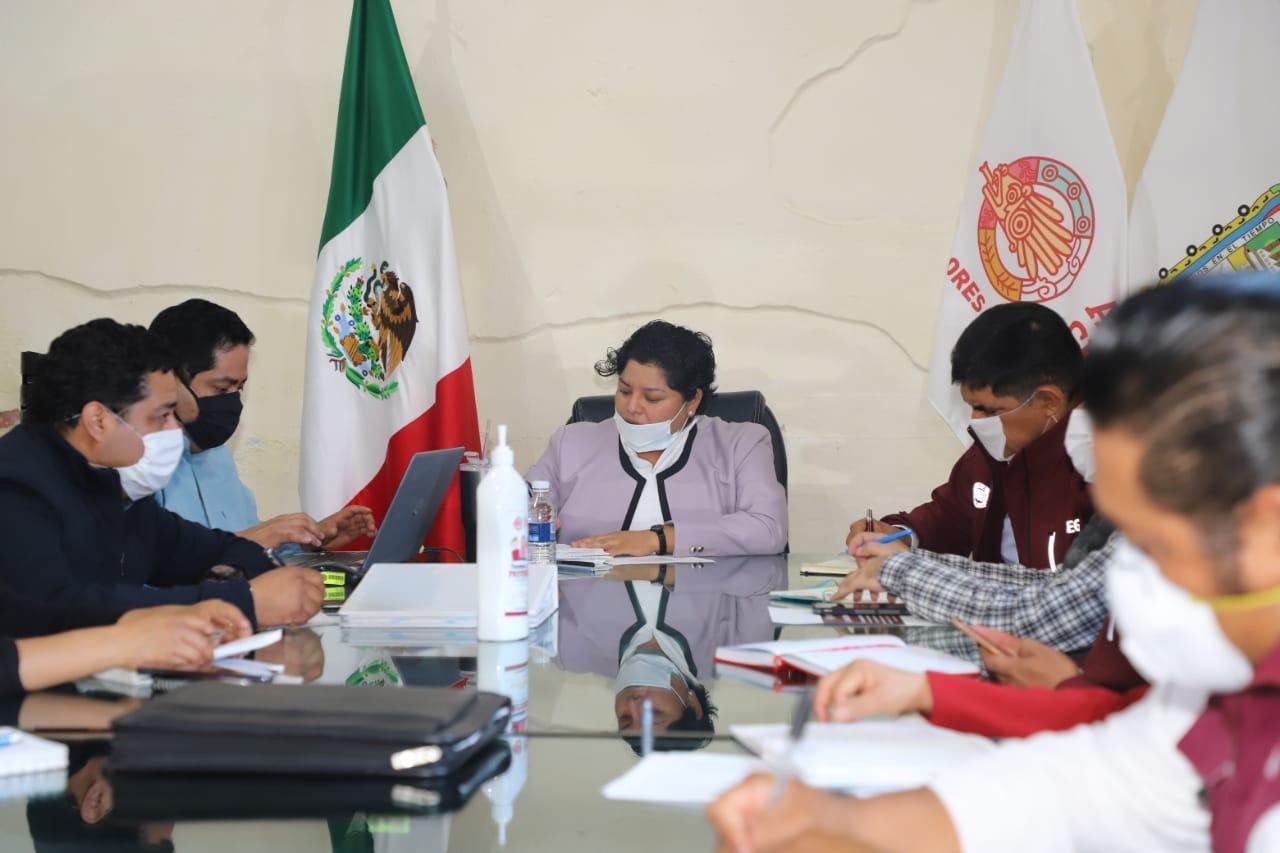 San Andrés Cholula reforzará medidas preventivas ante emergencia sanitaria