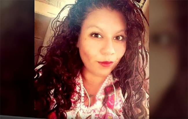 Sarahi desaparece en la colonia La Guadalupana, en Puebla