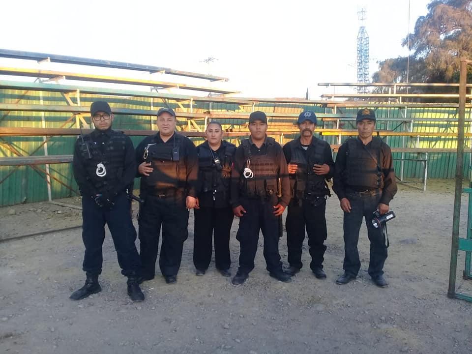 Piden que Seguridad Ciudadana no entre a barrios en Izúcar