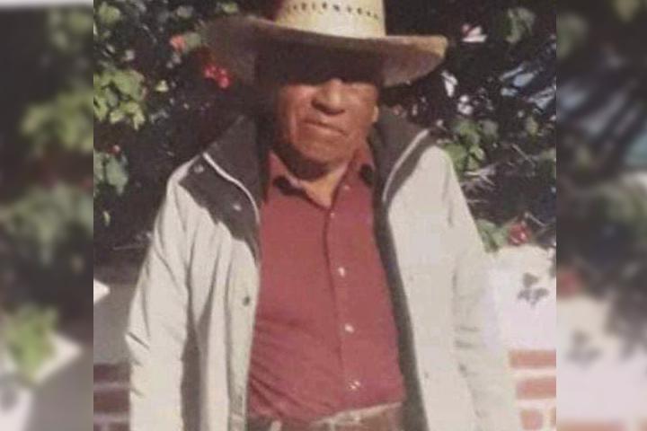 Desaparece abuelito con problemas de memoria en Tecamachalco