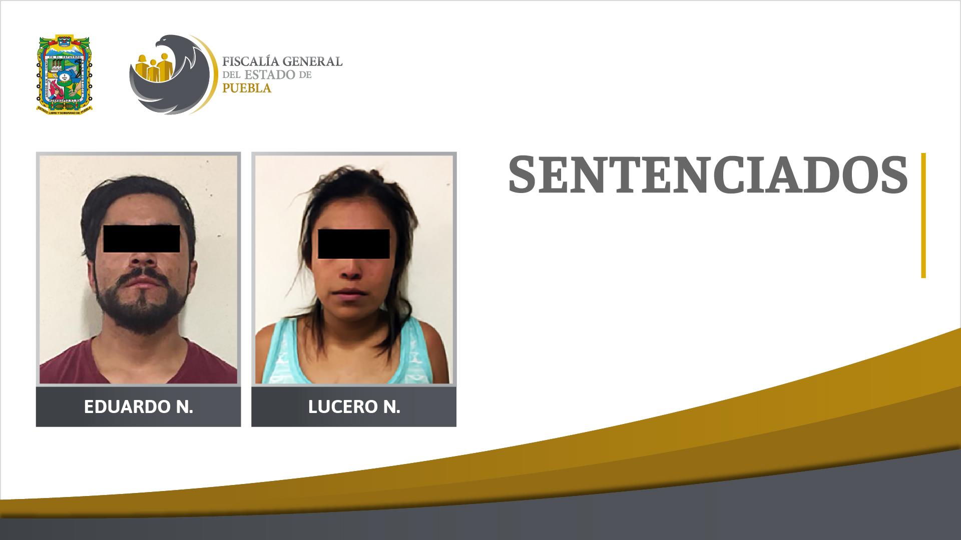 Les dan 100 años de prisión a secuestradores de estudiante de la BUAP
