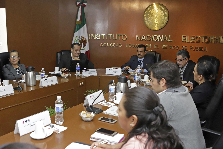 INE declara validez de elección en Ahuazotepec