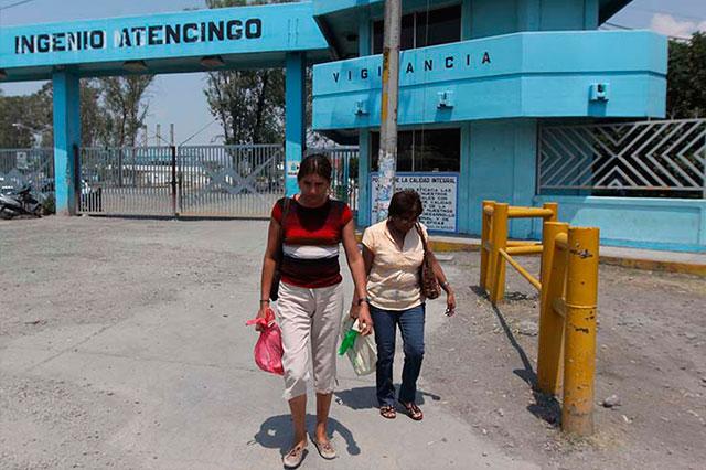 Destituyen a dos secretarios del sindicato azucarero de Atencingo