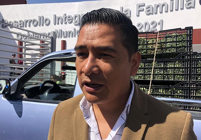 Investigan a 12 funcionarios del ex edil Leoncio Paisano