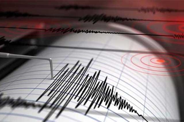 Alerta a ciudadanos sismo en Atlixco