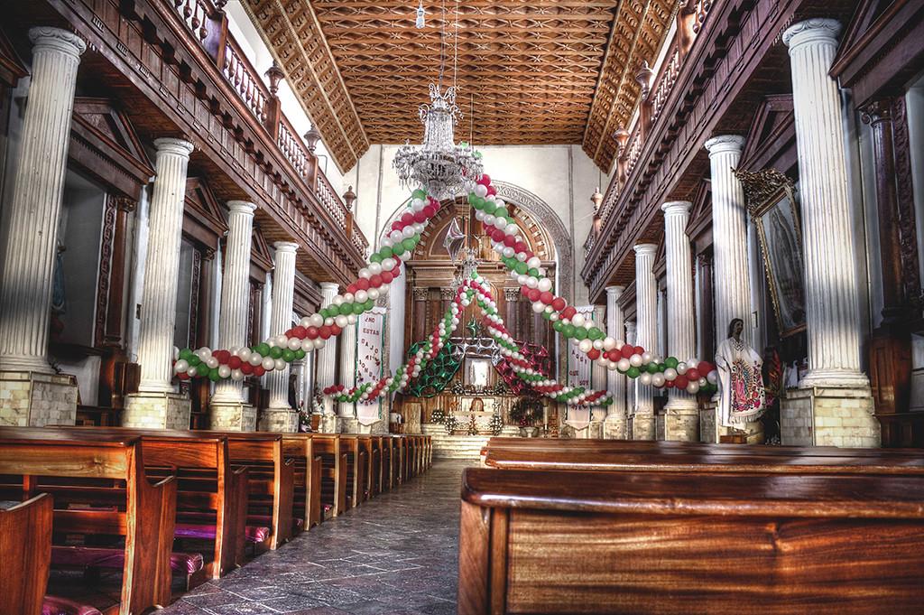Imagen del Hotel Santa Fe
