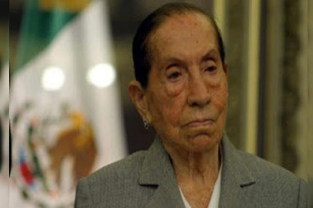 Niega Grupo Socorro Romero Sánchez bloqueo o inmovilización de cuentas