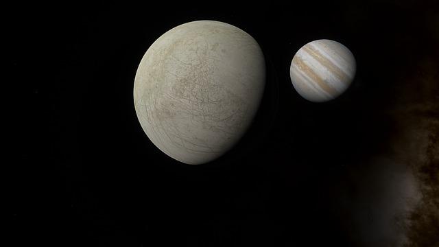Habrá conjunción de Júpiter y Saturno, no pasaba desde la Edad Media