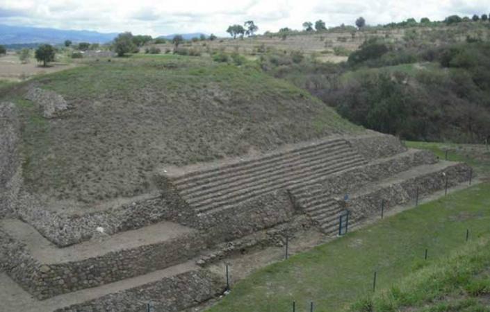 Resultado de imagen para San Cristóbal Tepatlaxco