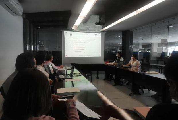 Puebla, primer lugar nacional en participación con Mi Primer Voto