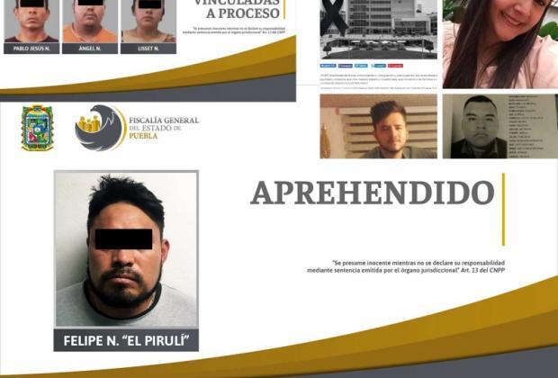 Se fuga de San Miguel, El Pirulí, vinculado a homicidio de estudiantes en Huejotzingo