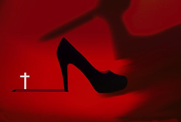 Feminicidio 44: Apuñala a su pareja en colonia de Puebla
