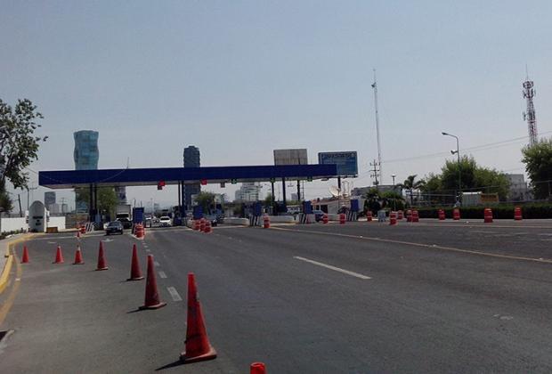 Proponen boicot en la vía Atlixcáyotl tras aumento de peaje