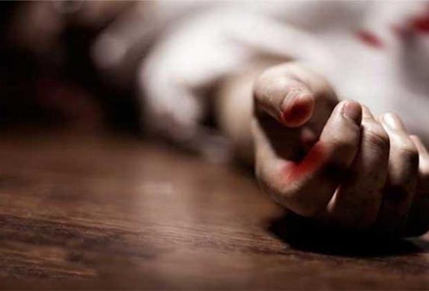 Policía federal mata de un balazo en la cabeza a su esposa en Tecali