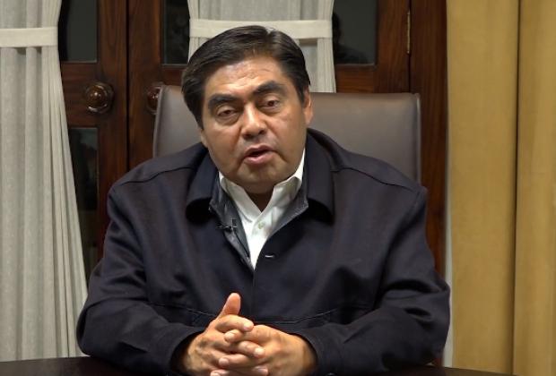 VIDEO No quedará impune asesinato de cuatro personas: Barbosa