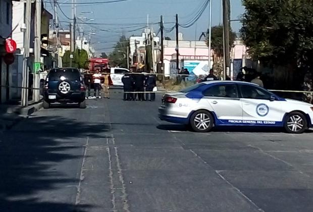Atacan y muere hombre en San Felipe Hueyotlipan