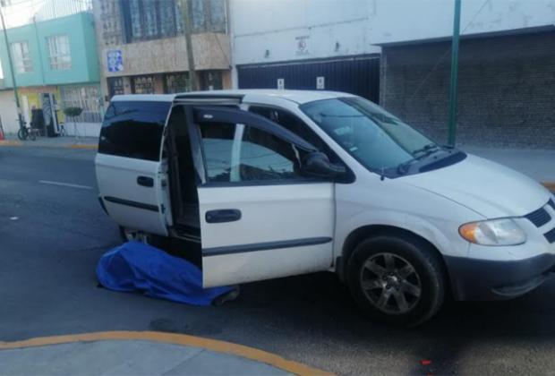 Caen asaltantes que mataron a mujer para robarle 250 mil pesos en Tehuacán