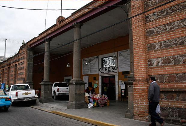 Se confunden y liberan a reo en penal de San Pedro Cholula
