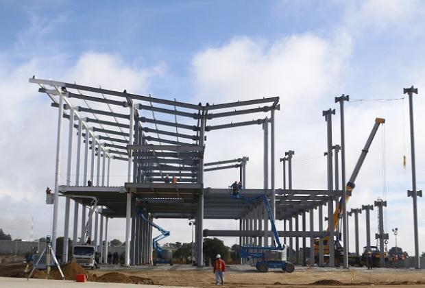 Izúcar, Atlixco y Huauchinango con potencial para parques industriales