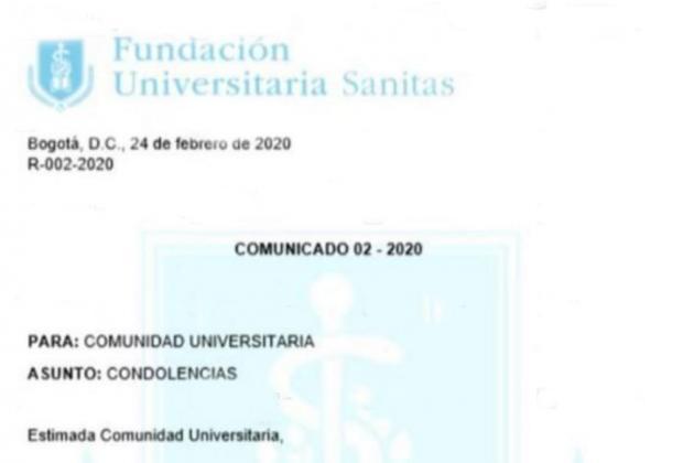 Universidad colombiana condena homicidio de estudiantes de medicina en Puebla