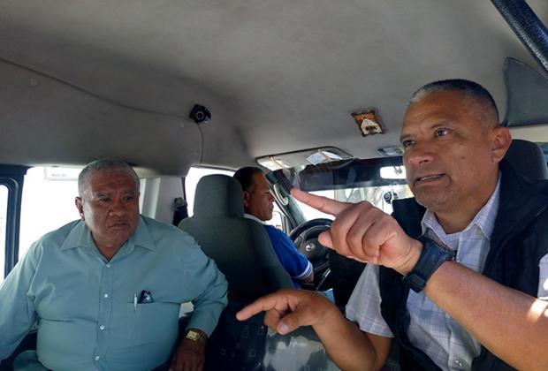 Coronavirus retrasó llegada de video cámaras en Tehuacán: concesionarios