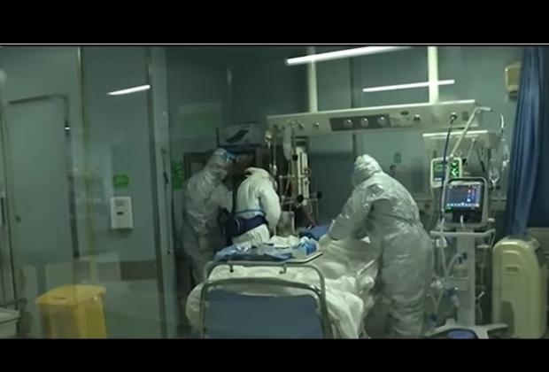 Reporta Salud ocho poblanos graves por Covid-19 en hospitales