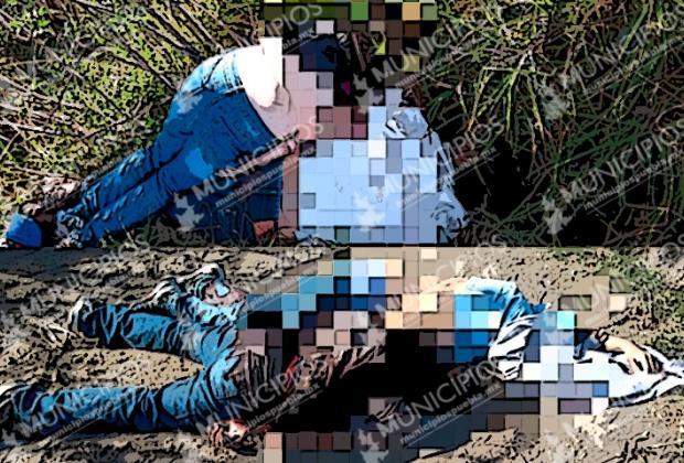 Eran estudiantes de Medicina de la BUAP y UPAEP ejecutados en Huejotzingo
