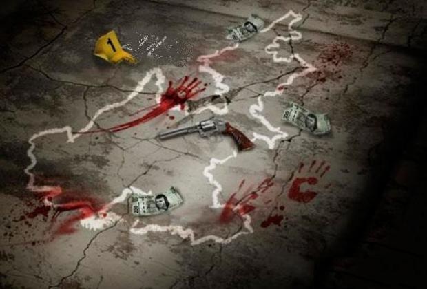 Baleados, decapitados y mutilados, así hallaron 10 cuerpos en Puebla