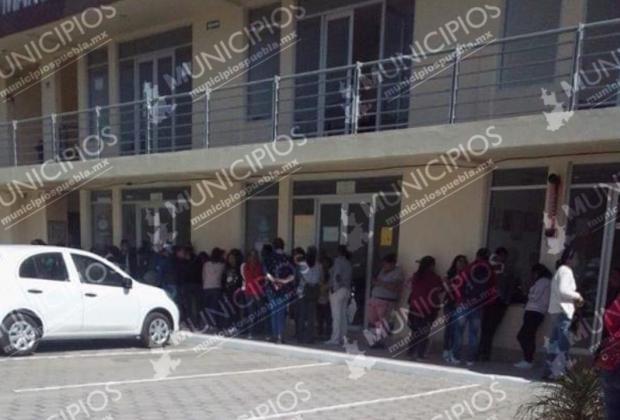 Despiden a cientos de trabajadores de SERVIMSA, proveedora de AUDI