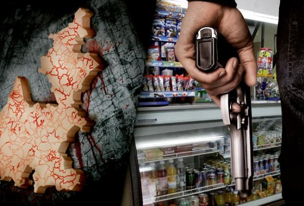 Puebla del terror: feminicidios, ejecutados y baleados por equivocación