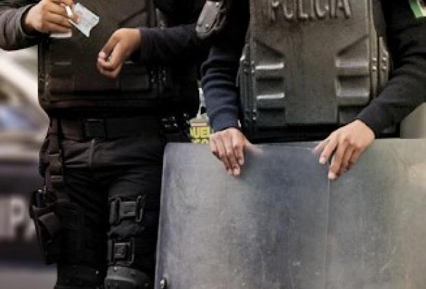 Esta semana cambian 4 directores de policía en zona conurbada: Segob