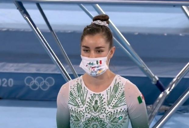 Dafne Navarro hace historia en Tokio 2020