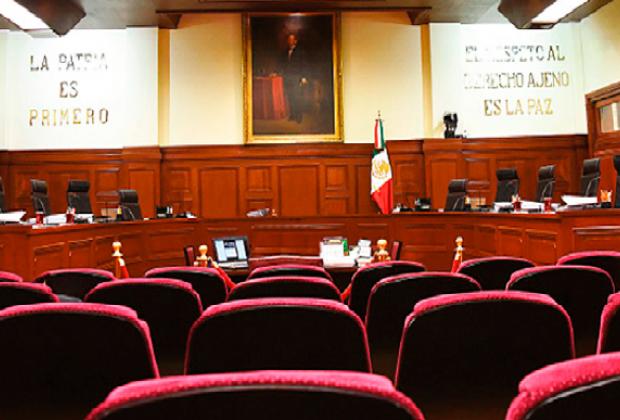 La SCJN a partir del 1 de octubre tendrán licencias de paternidad