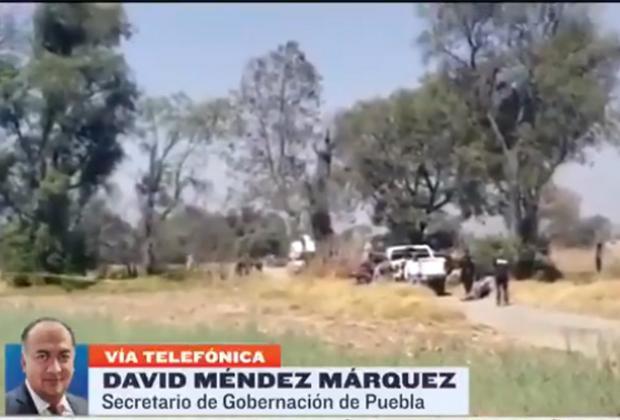 Por robarles el auto asesinaron a estudiantes de medicina: Gobernación