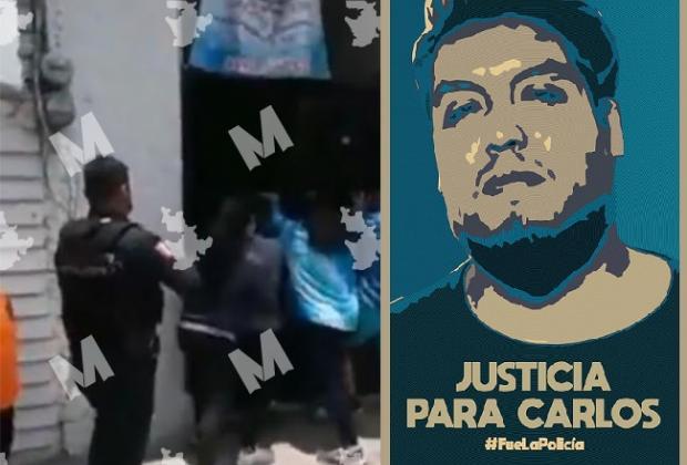 Mandan a prisión a 11 servidores por muerte del egresado de la BUAP