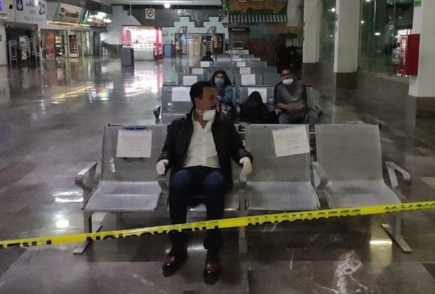 Omar Fayad, gobernador de Hidalgo da positivo a COVID19