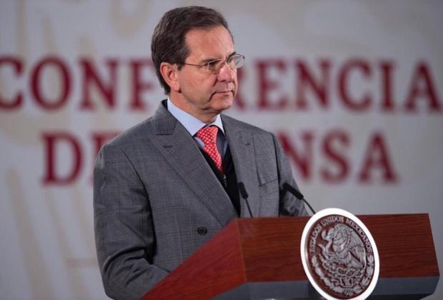 Defiende Esteban Moctezuma Ley de Educación de Barbosa