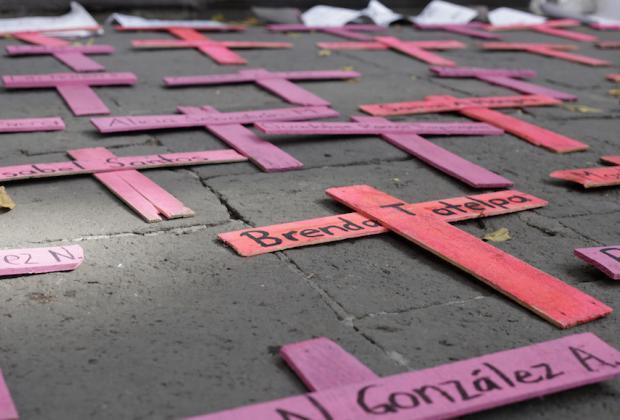 Mujeres en Puebla presentaron mil 624 denuncias por lesiones físicas en 2020