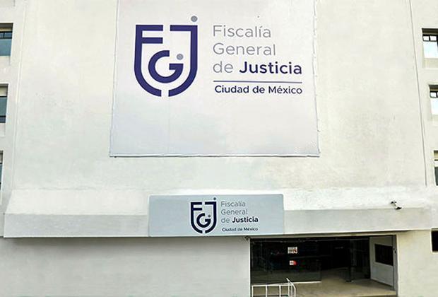 Por anomalías corren a 20 funcionarios de la FGJ CDMX