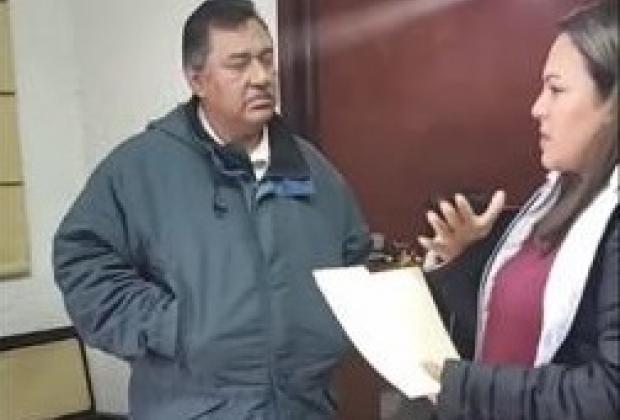 Alcalde de Francisco Z. Mena desacata orden del TEEP