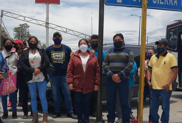 VIDEO Defraudan a 60 familias de San Salvador El Verde